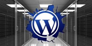 WordPress gostovanje